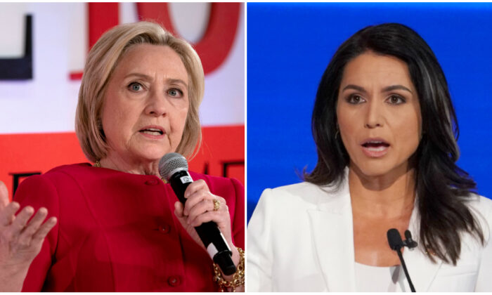 Miami: Gabbard Attorneys Demand Retraction of Hillary Clinton's 'Defamation'