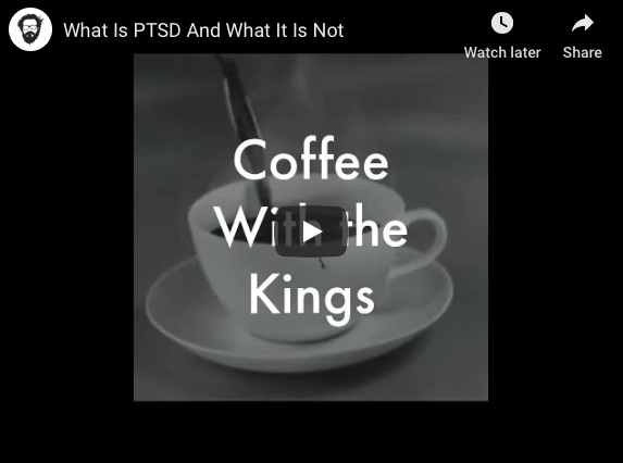 Miami What Is PTSD And What It Is Not