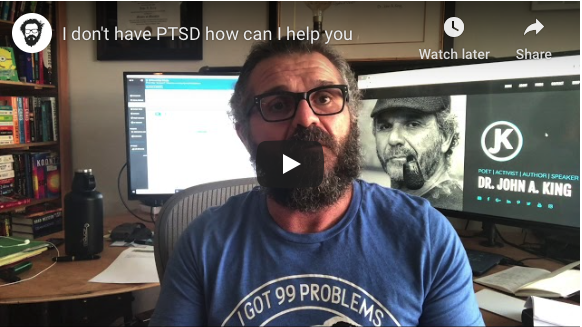 How to Help Someone With PTSD In Miami.