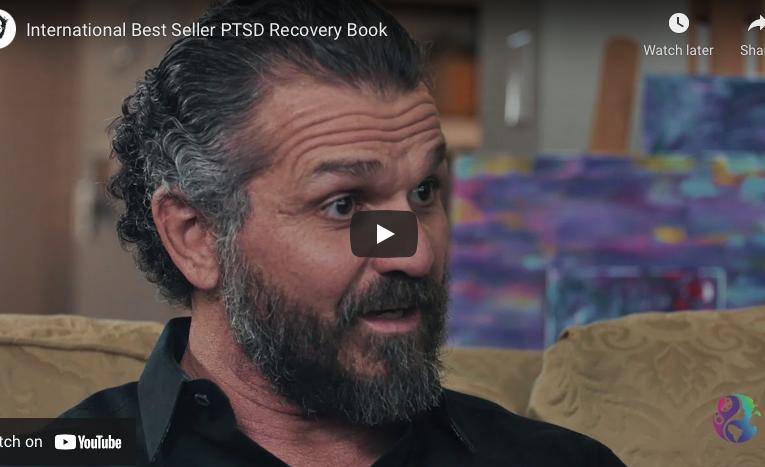PTSD SELF HELP BOOK Miami